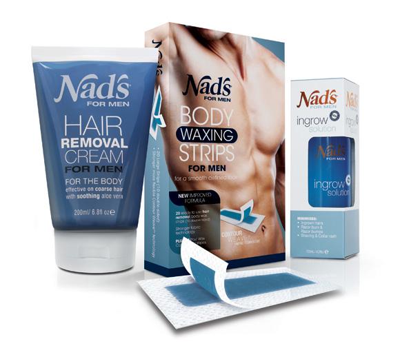 Ingrown Hair Maintenance Tips For Men