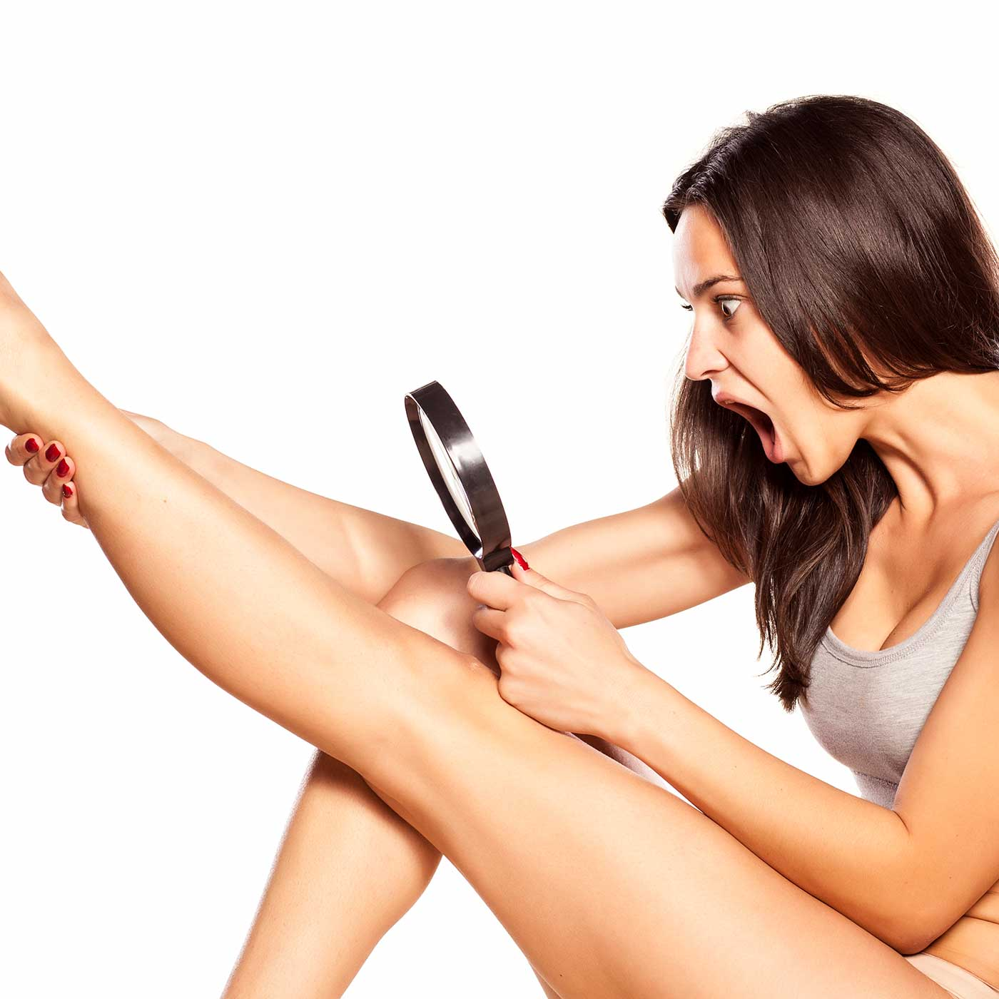 Hair Removal Wars: Depilatory Cream vs Shaving | Nad's Hair Removal Blog