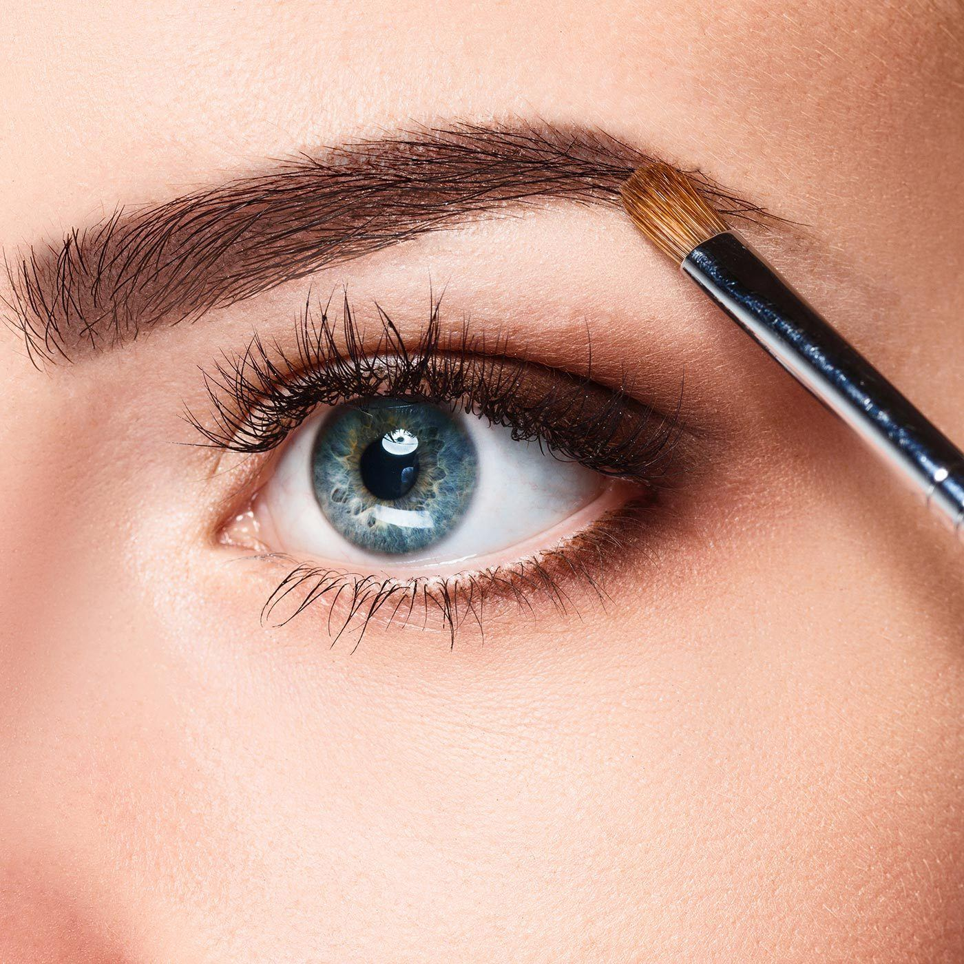 How to Fill in Eyebrows | Nad's Hair Removal Blog