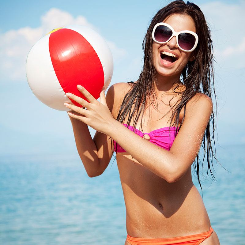 Nad's hair free guide to Summer! | Nad's Hair Removal Blog