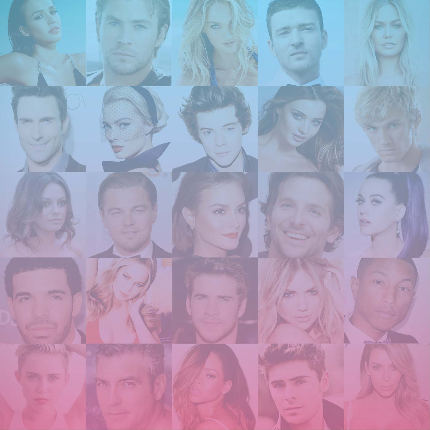 Nad's Smoothest Celebrity Nominations 2014! | Nad's Hair Removal Blog