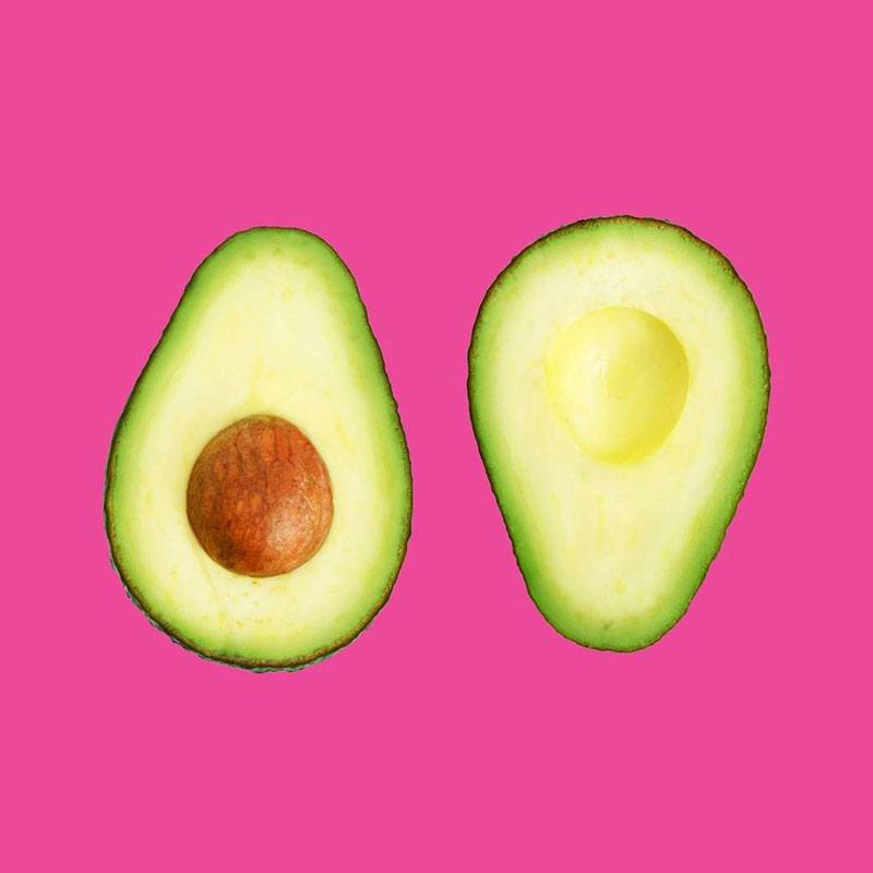 Nat's Quick Tips to Pamper yourself - Avocado Hair Repair