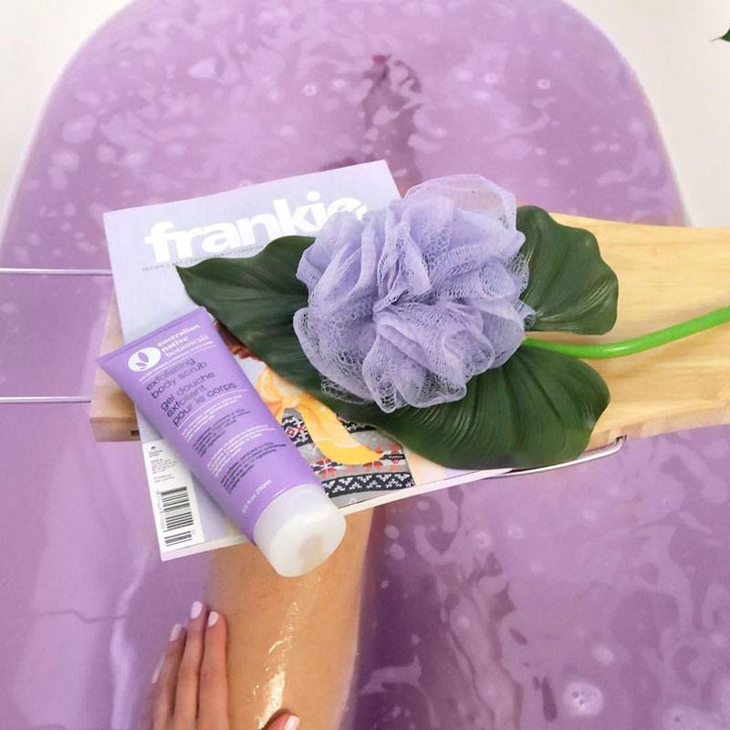 Nat's quick tips to pamper yourself | Nad's Hair Removal Blog