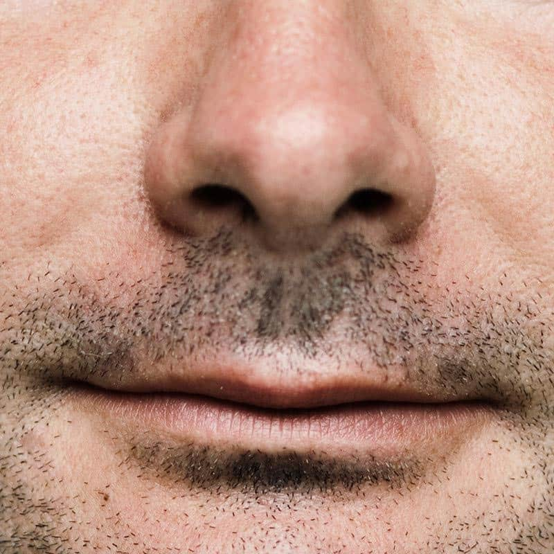 Nad's nose wax saves another radio host from unsightly nose hair! | Nad's Hair Removal Blog