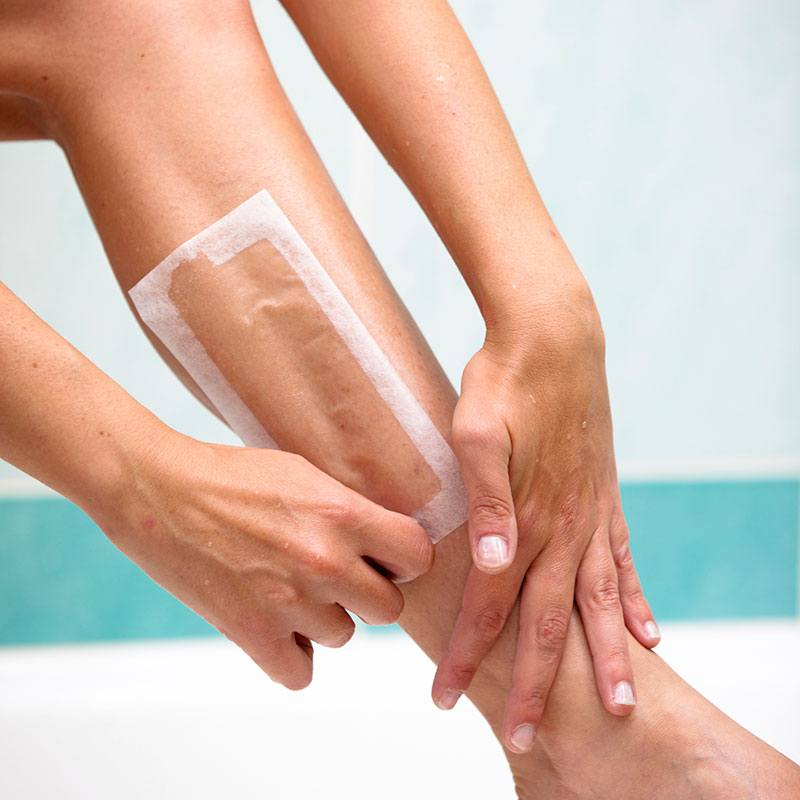 SHAVING vs WAXING - Why women should choose waxing! | Nad's Hair Removal Blog