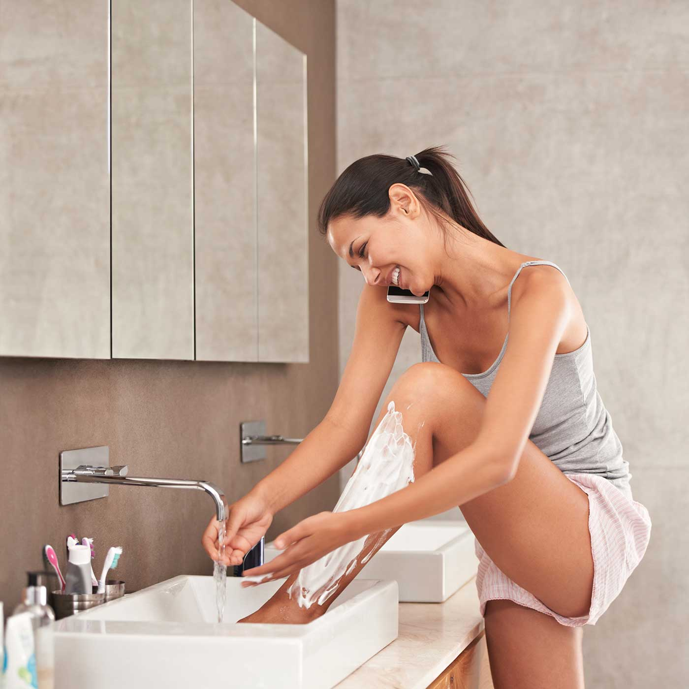 Top 10 Benefits of Waxing over Shaving | Nad's Hair Removal Blog