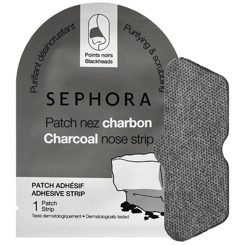 Sephora Nose Strip | Top 5 At Home Beauty Treatments