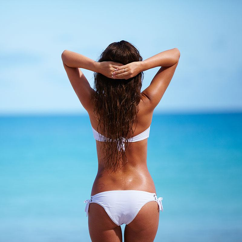 Top zones women prefer to wax! | Nad's Hair Removal Blog