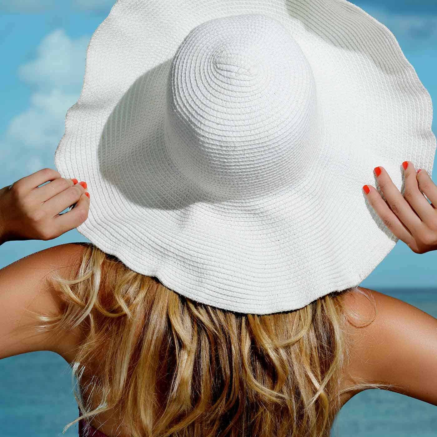 Waxing & Exfoliation - Six Steps to Smooth Summer Skin | Nad's Hair Removal Blog