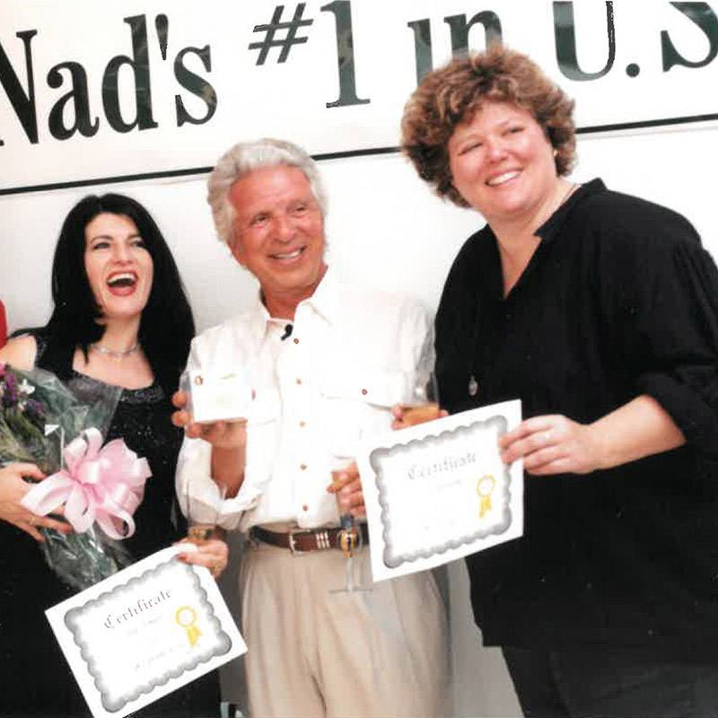 No. 1 in the US | Sue Ismiel Nad's Hair Removal