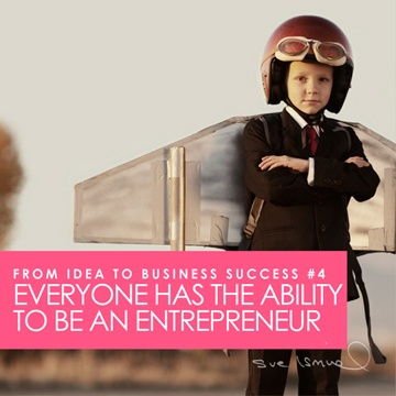 5 tips for turning an idea into a successful business #4 | Nad's Hair Removal Blog