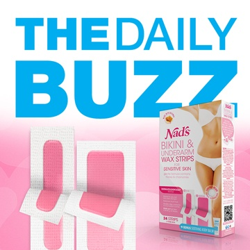 Daily Buzz - Valentine's Day ideas! | Nad's Hair Removal Blog