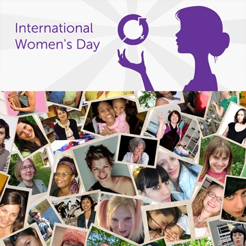 International Women's Day | Nad's Hair Removal Blog