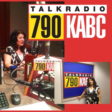 KABC – 790 Talk radio Sue discusses all things beauty! | Nad's Hair Removal Blog