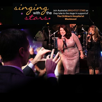 Singing with The Stars 2013! | Nad's Hair Removal Blog