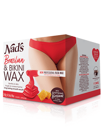 Nad's Hair Removal Brazilian & Bikini Wax