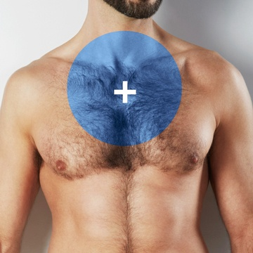 Manscaping: hair removal for men